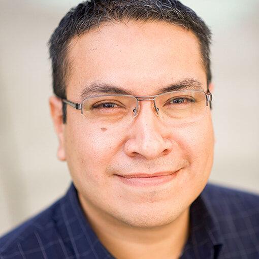 Daniel Calzada Herrera