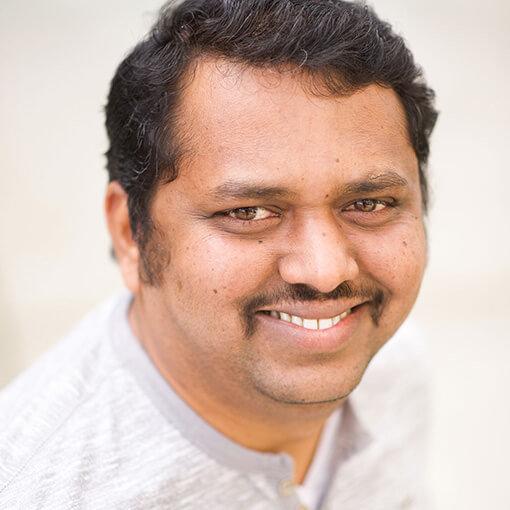 Pravin Suryavanshi