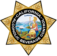 California Alcoholic Beverage Control