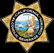 California Alcoholic Beverage Control